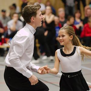 R-tävling Barn/Ungdom/Junior