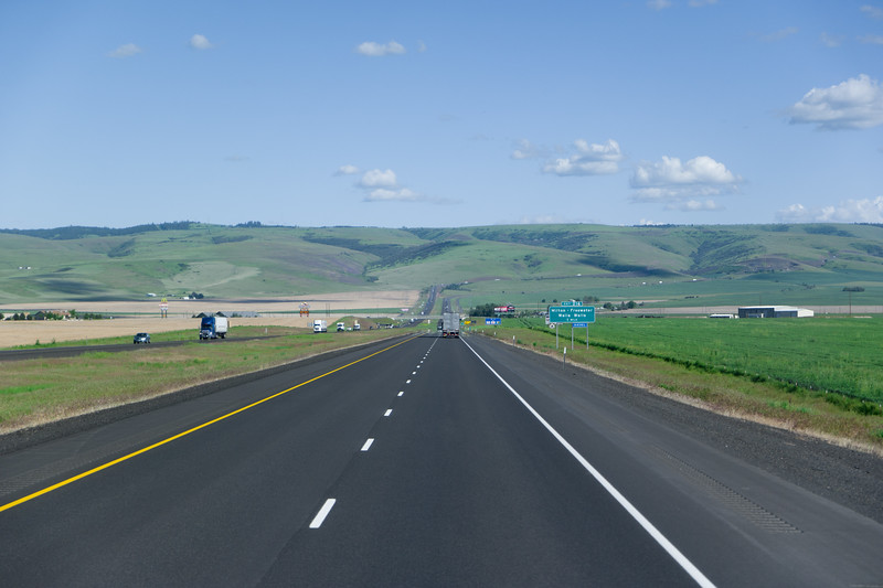 Cabbage Hill Pass