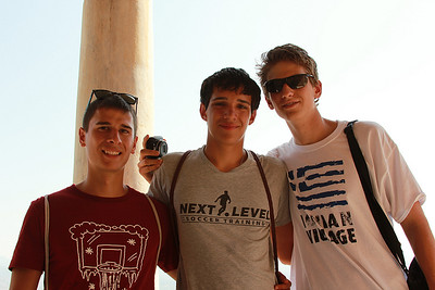 GOYA Ionian Village - July 23, 2012