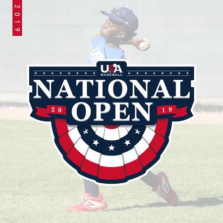 12U National Open
