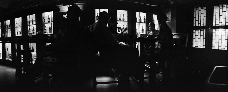 the porterhouse brew pub, london