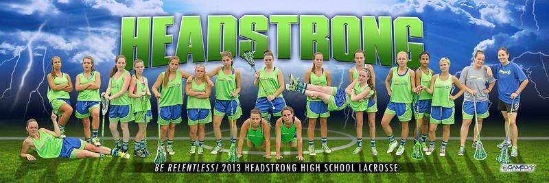 Headstrong High School