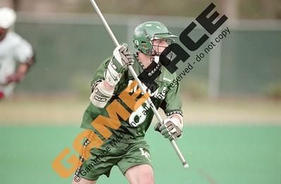 Loyola Men's Lacrosse