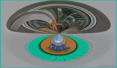 DIGITAL-CREATIVE-ADVANCED-SILVER-SPACE TRAVEL