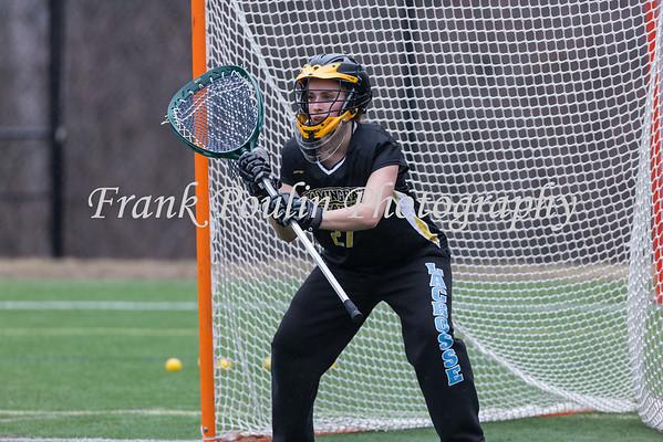 Framingham lacrosse 3/10/2016