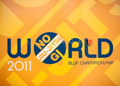2011 IBJJF World No-Gi Jiu-jitsu Championships