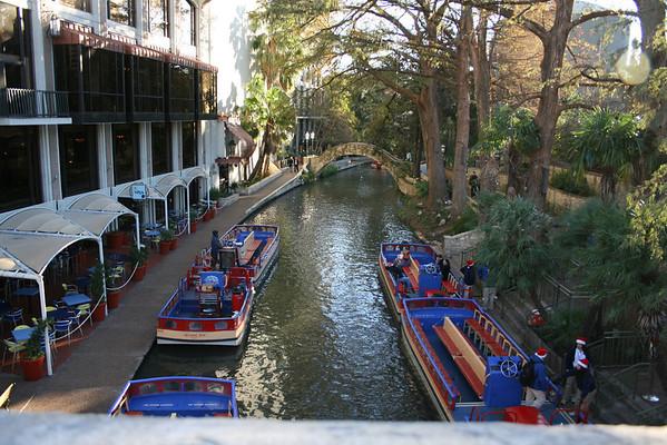 San Antonio, Texas 2007