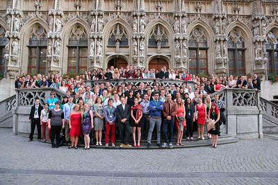AC 2012, Leuven, Belgium