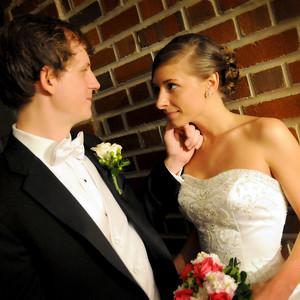 Michael & Kristel's Wedding