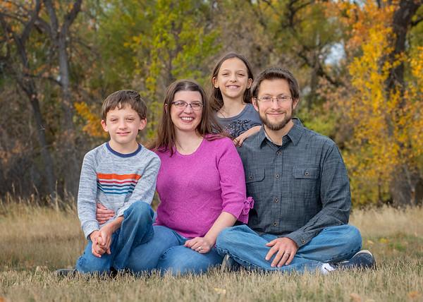 Binder - Family 2020