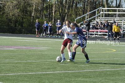 HCHS jv soccer vs Unity