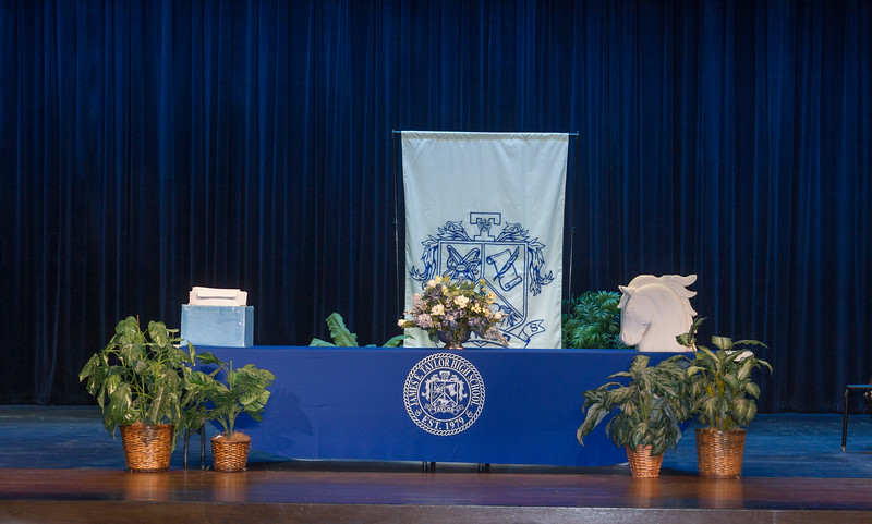 2017 - Taylor High School Academic Awards