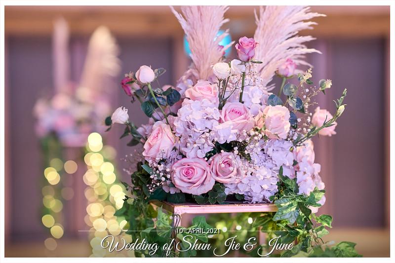 © Wedding of Shun Jie & June | SRSLYPhotobooth.sg