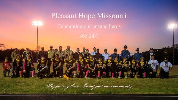 Pleasant Hope