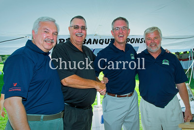 Mount Nittant Golf Classic - August 18, 2012