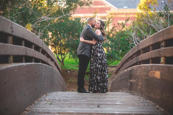 Richard & Sabrina (Engagement Shoot)