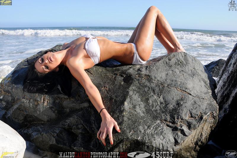 beautiful woman sunset beach swimsuit model 45surf 936,,