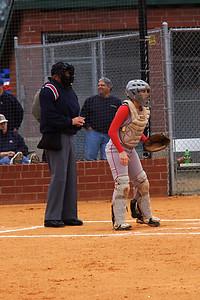 Butler High School Softball 2011