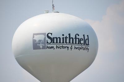 SMITHFIELD, VIRGINIA 7-2012