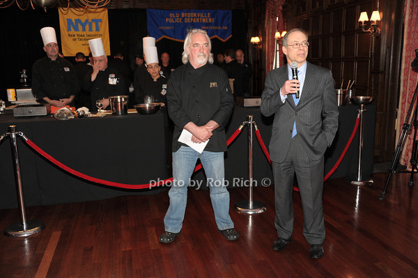 Tom Schaudel, Leonard Aubrey photo by Rob Rich/SocietyAllure.com © 2014 robwayne1@aol.com 516-676-3939