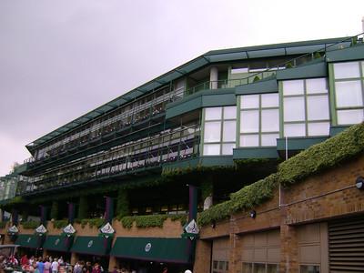 Wimbledon, 2009