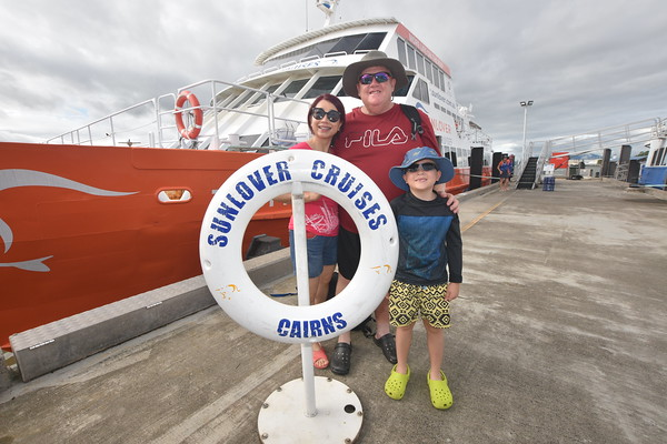 Sunlover Cruises 5th April 2021