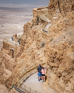 8 Masada and the Dead Sea