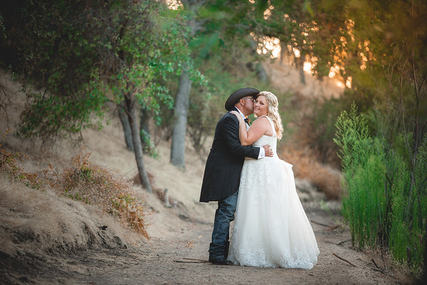 Adam & Shannon (Wedding Collection)