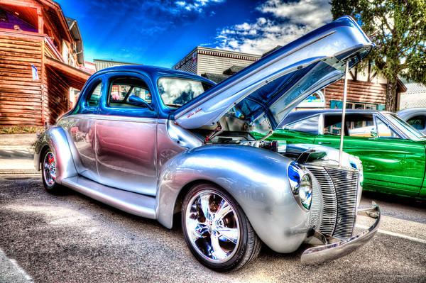 Bigfork Car Show 2012