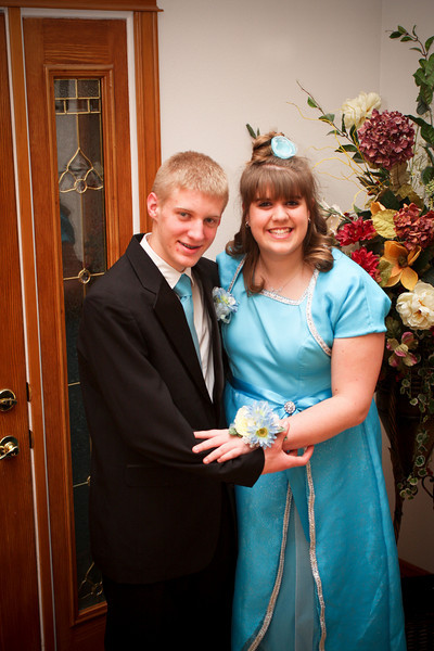 Sweethearts 2011  12 Feb