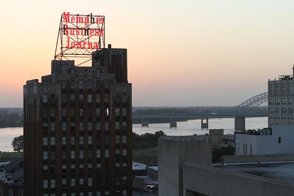 Memphis/St Louis June 2014