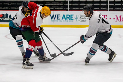 Tucson Adult Hockey League