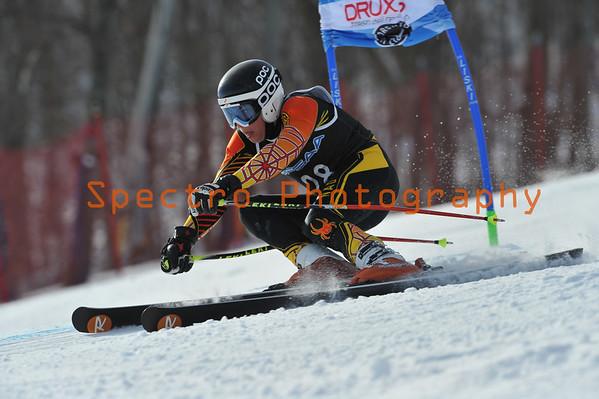 OFSAA Alpine 2014