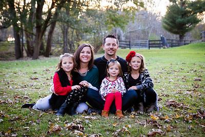 Scottberg-Family