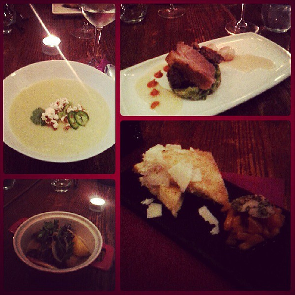 Four_course_meal_for_only__40_from__thederon_at__glaswinebar_with_smoked_jalapeno_and_corn_chowder__escargot_provencale__lamb_loin_and_grilled_cheese_with_sheep_milk_brie..jpg