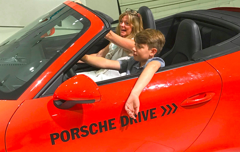 Noah and Paige Driving a Porsshe-IMG_0188.jpg