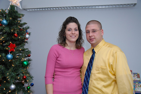512th Holiday Party