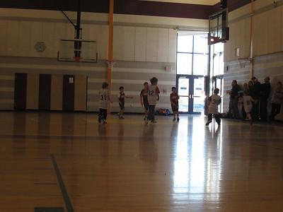 Basketball Jan/Feb 2011