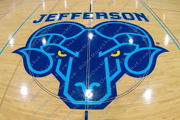 Jefferson Women's BASKETBALL vs Kutztown