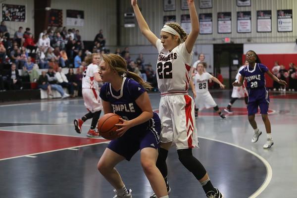 2020-11-13 Calvary Girls Basketball Game