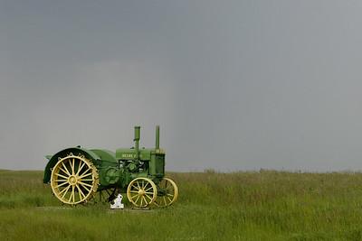 Farm Vehicles and Equipment
