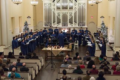PTS Christmas Concert