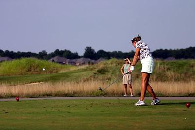 Brownsburg v Z'vlle & Wstfld - Golf