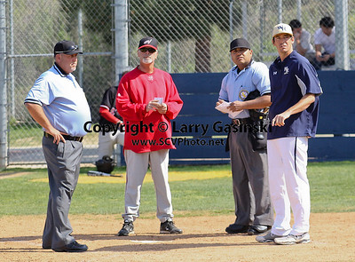 Hart at West Ranch 3/22/2013