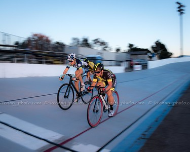 11/21/15, Women's Track Racing Clinic