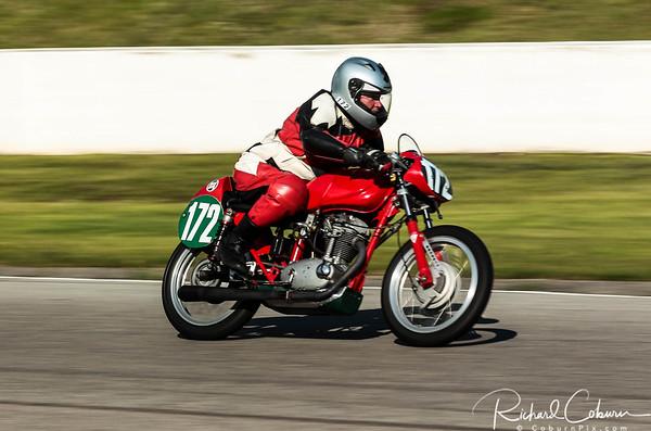 Race 15 P1-Open Pre-65 - 350