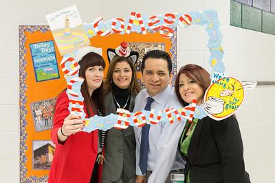 Elfida Chavez Elementary School Digital Learning Day