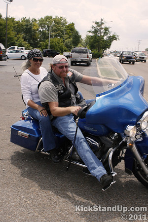 07.24.2011 Motorcycle Awareness Ride - GC