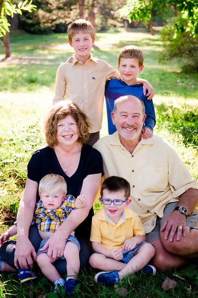 Zeid Family 2017
