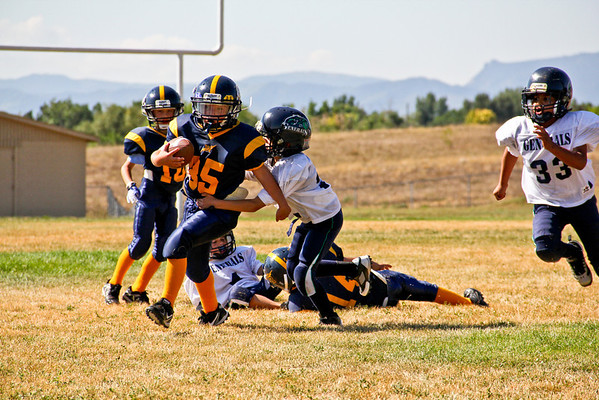Youth Team Sports